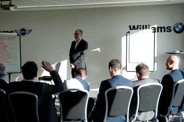 BWM Seminar 3